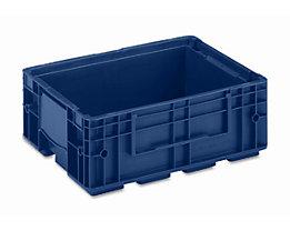Kleinladungsträger R-KLT - Inhalt ca. 10 l, Außen-LxBxH 400 x 300 x 147 mm