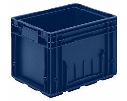Kleinladungsträger R-KLT - Inhalt ca. 22 l, Außen-LxBxH 400 x 300 x 280 mm