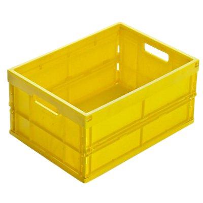 Faltbox aus Polypropylen - Inhalt 32 l