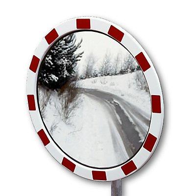 dancop Verkehrsspiegel aus Acrylglas - rund