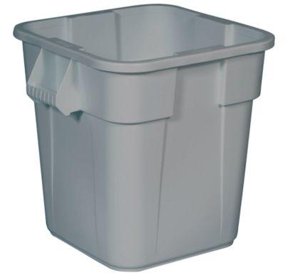 Rubbermaid Universalcontainer, quadratisch - Inhalt ca. 105 l