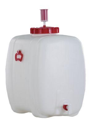 Raumspartank - Inhalt 60 Liter - LxBxH 550 x 350 x 500 mm