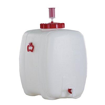 GRAF Raumspartank - Inhalt 60 Liter - LxBxH 550 x 350 x 500 mm