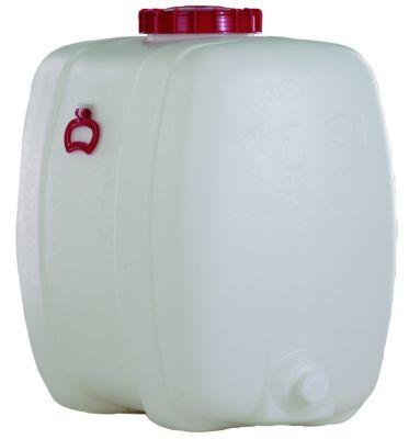Raumspartank - Inhalt 300 Liter - LxBxH 870 x 600 x 790 mm