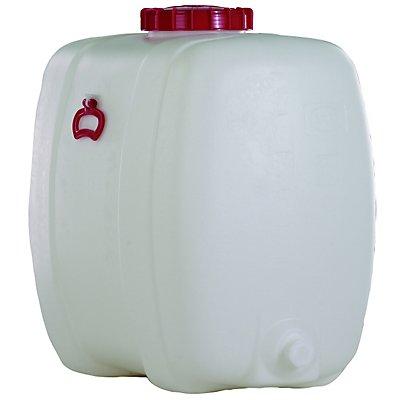 GRAF Raumspartank - Inhalt 300 Liter - LxBxH 870 x 600 x 790 mm