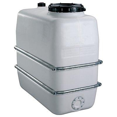 Raumspartank - Inhalt 1100 Liter - lebensmittelechtes PE