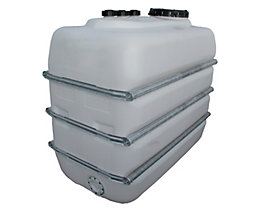 Raumspartank - Inhalt 3000 Liter