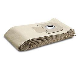 Papierfiltersack - für Modelle NT 35/1 Eco und NT 45/1 Eco