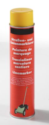 Markierfarbe, Inhalt 600 ml - VE 6 Dosen
