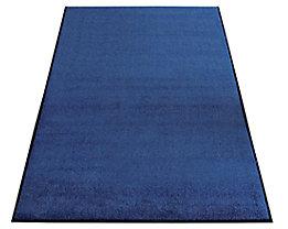 Schmutzfangmatte Olefin - LxB 2440 x 1220 mm - blau