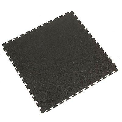 COBA PVC-Bodenplatte, VE 8 Stk - mit strukturierter Oberfläche