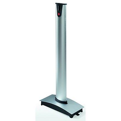 Standascher PROFILINE SLIM - Höhe 1080 mm, Ø 330 mm - Aluminium