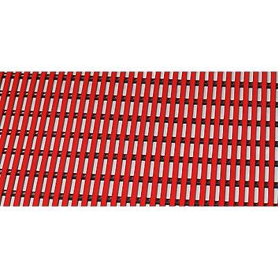 EHA Bodenmatte für Dusch- und Umkleideraum - Weich-PVC, 10 m Rolle