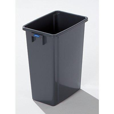 Kunststoff-Wertstoffsammler - Volumen 60 l