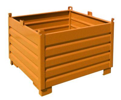 Sammelbehälter - Volumen 1,0 m³