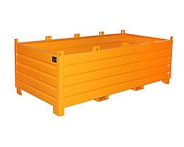 Sammelbehälter - Volumen 2,0 m³