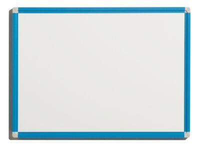 QUIPO Weißwandtafel - Rahmen lichtblau