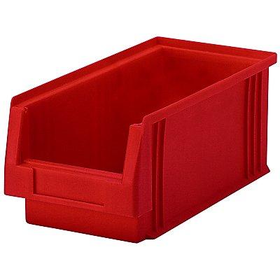 Sichtlagerkasten aus Polypropylen - Inhalt 3,5 l, VE 25 Stk