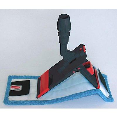 Rubbermaid Multifunktions-Wischmopphalter - für Mopp mit Taschen und Laschen - Länge 1390 mm