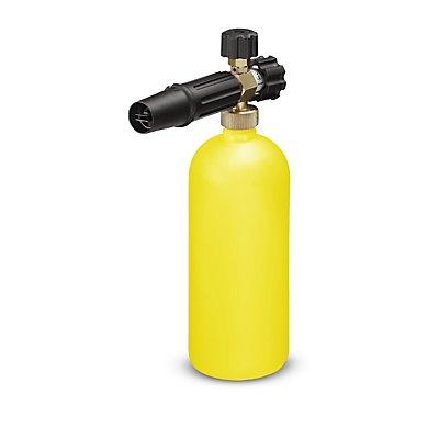 Becher-Schaumlanze - mit 1-Liter-Behälter - für Hochdruckreiniger