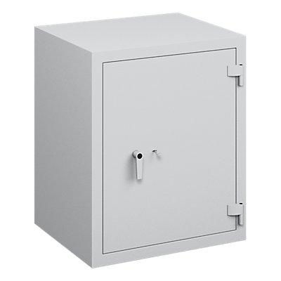 ISS Schlüsseltresor mit ausziehbaren Zwischenwänden - Widerstandsgrad I und LFS30P