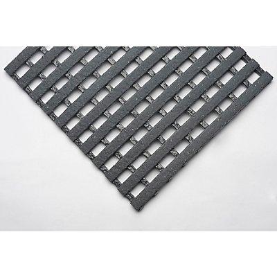 caillebotis industriel pour contraintes m caniques lev es d coupe au m tre lin aire. Black Bedroom Furniture Sets. Home Design Ideas