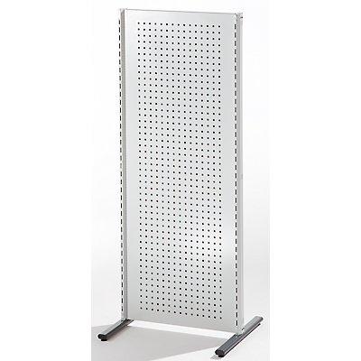 ANKE Industrie-Trennwandsystem - Grundelement, Breite 800 mm