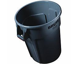 Rubbermaid Mehrzweck-Behälter - Inhalt 167 Liter - grau