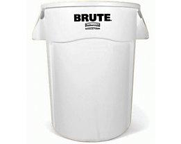 Rubbermaid Mehrzweck-Behälter - Inhalt 167 Liter - weiß