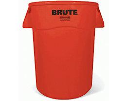 Rubbermaid Mehrzweck-Behälter - Inhalt 167 Liter - rot