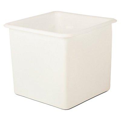 Rechteckbehälter aus Polyethylen - Inhalt 210 l