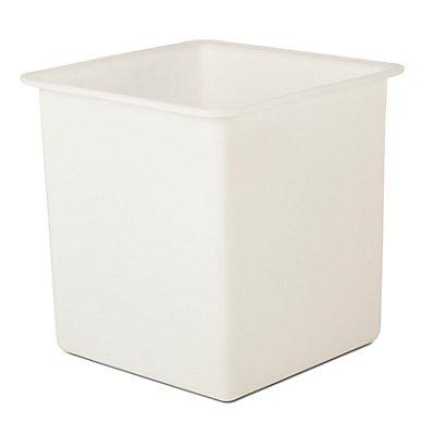 Rechteckbehälter aus Polyethylen - Inhalt 240 l