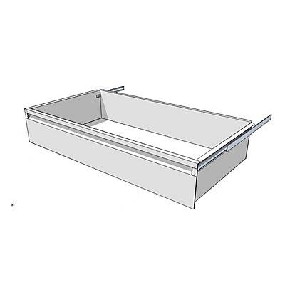Schublade für Regal-Schranksystem - Höhe 175 mm