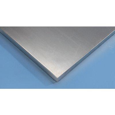 ANKE Arbeitsplatte für Werkbank - Stahlblechbelagplatte