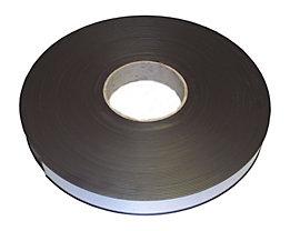 Etikettenrahmen, magnetisch - Rollenware - Höhe 50 mm, Länge 50 m