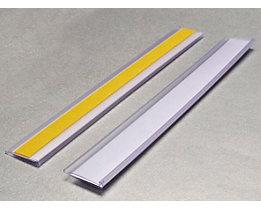 Tickethalter - selbstklebend - HxB 25 x 200 mm, VE 50 Stk