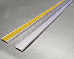 Tickethalter - selbstklebend - HxB 25 x 1000 mm, VE 10 Stk