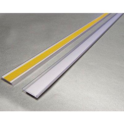 Tickethalter - selbstklebend - HxB 38 x 200 mm, VE 50 Stk