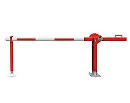 Mannus – Barrière avec contrepoids - avec contrepoids et support fixe