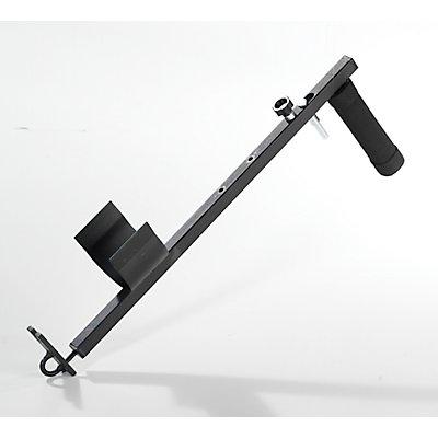Farbmarkiergerät - Handmarkiergerät mit kurzem Handgriff, Grifflänge 440 mm