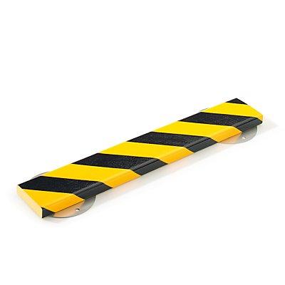 SHG Knuffi Knuffi® Warn- und Schutzprofil - Länge 1000 mm, Querschnitt Rechteck groß