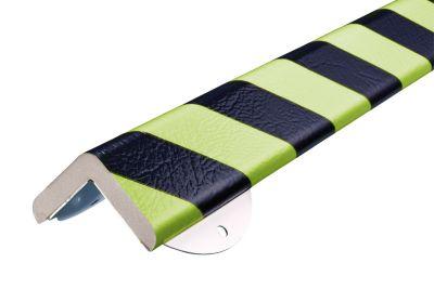 Knuffi® Warn- und Schutzprofil - Länge 1000 mm, Querschnitt L-Form groß