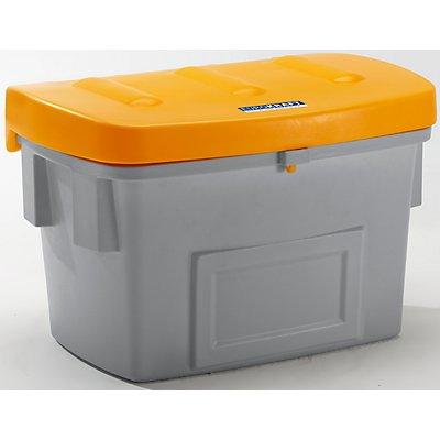 EUROKRAFT Universal- und Streusandbehälter - Volumen 100 Liter