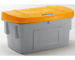 EUROKRAFT Universal- und Streubehälter - Volumen 400 Liter