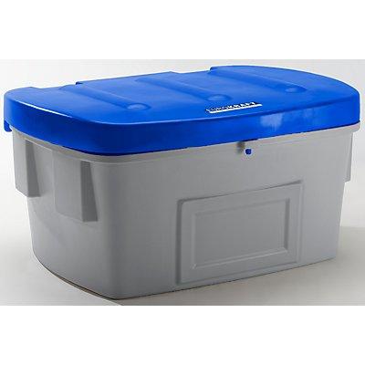EUROKRAFT Universal- und Streumittelbehälter - Volumen 550 Liter