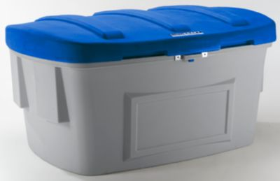 EUROKRAFT Universalbehälter aus Kunststoff - Volumen 1000 Liter