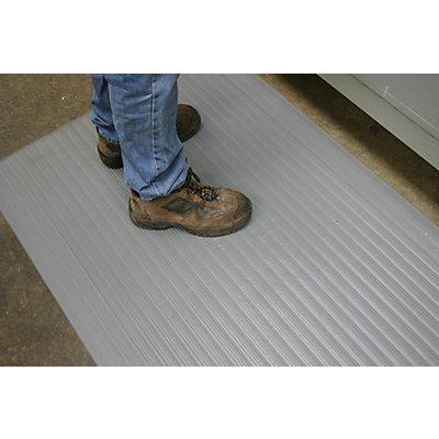 COBA Anti-Ermüdungsmatte aus PVC - Breite 1220 mm, pro lfd. m