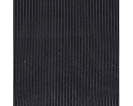 Wolf Riffelgummiauflage - für Werkzeugschrank BxT 500 x 500 mm - schwarz