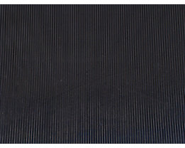 PVC-Riefenmatte - VE 2 Stk, für Wanne 750 x 430 mm