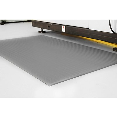 Anti-Ermüdungsmatte aus PVC - LxB 1500 x 910 mm, VE 1 Stück